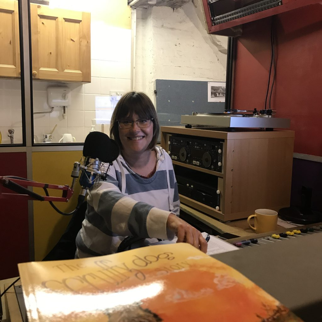 Radio station staffordshire
