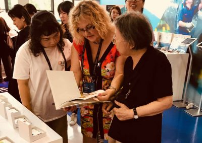 Expo China 2018 - Art For Happy Homes | Joan Kennedy Artist