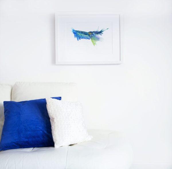 Art For Happy Homes   Joan Kennedy Artist