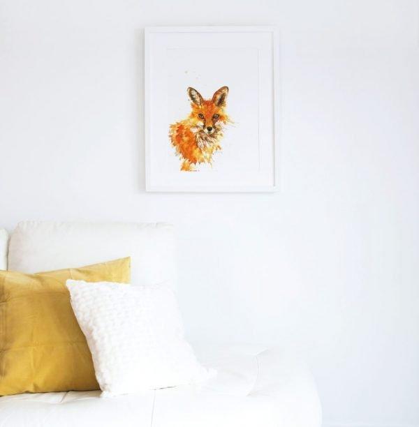 Art For Happy Homes | Joan Kennedy Artist