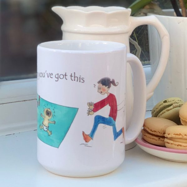 mother's day gift mug