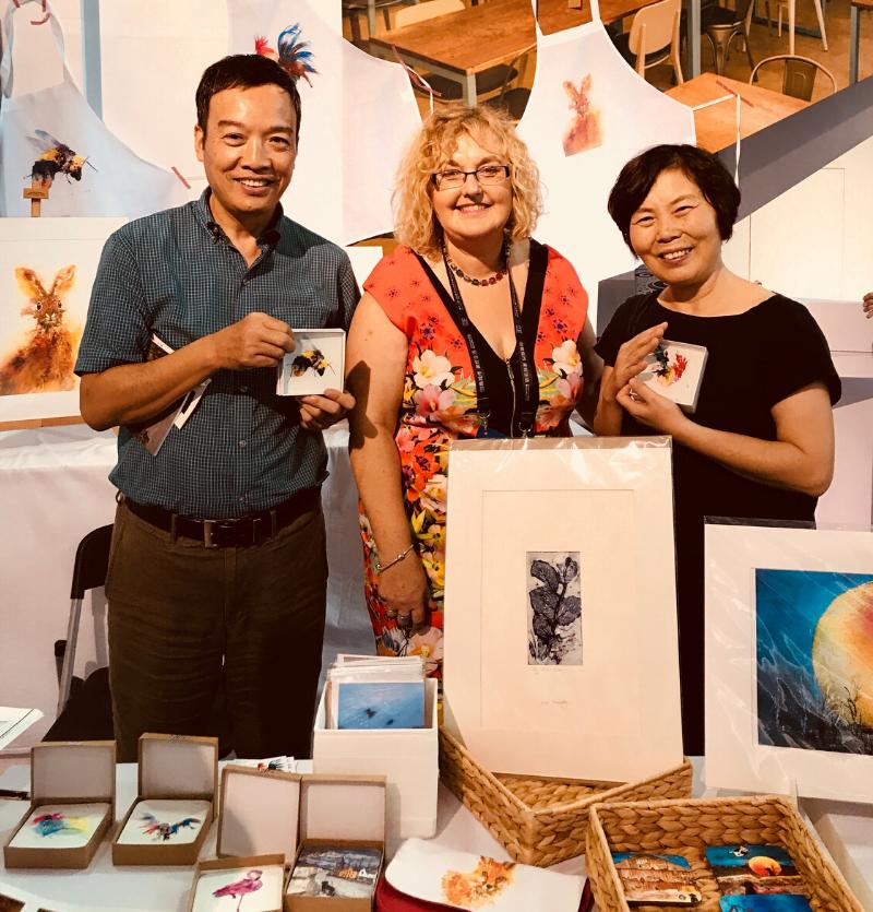 Hangzhou creative 2019
