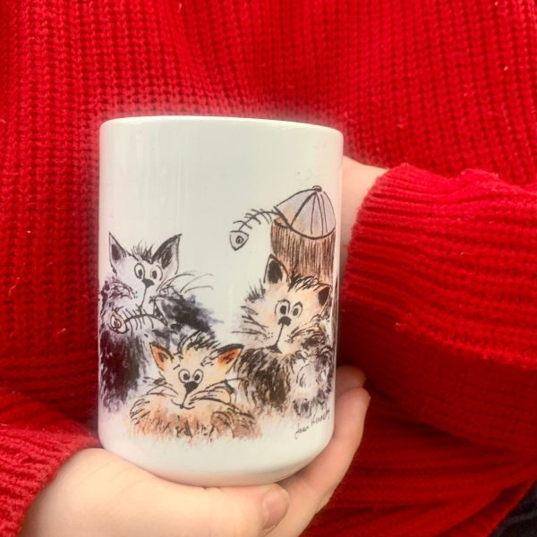 funny cat gift