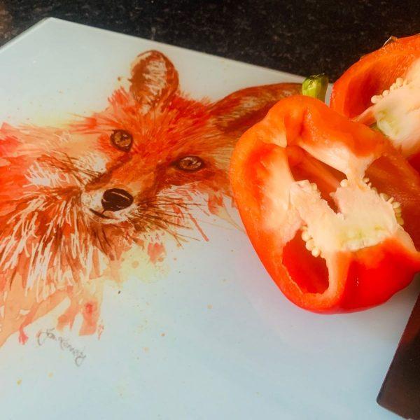 fox worktop